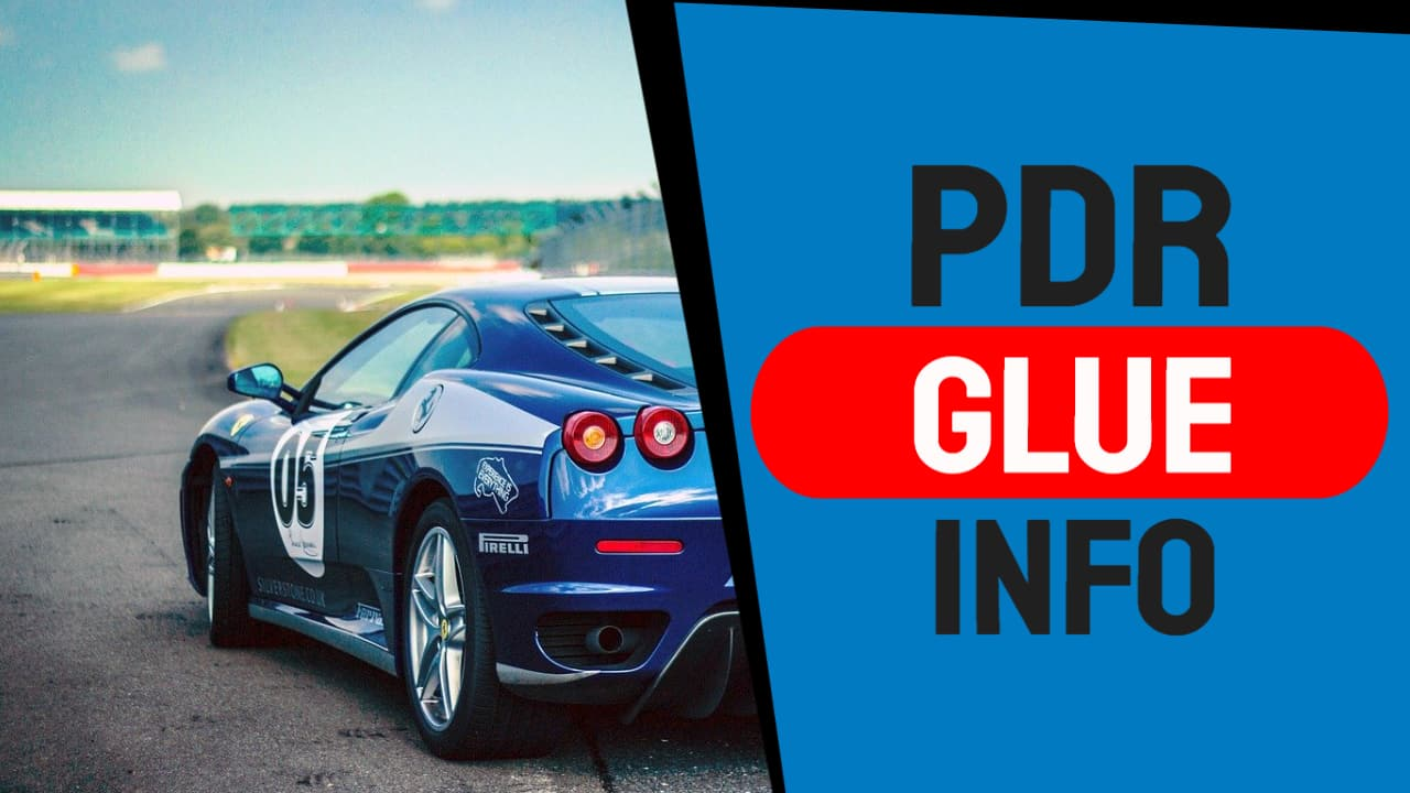 PDR Glue Everything You Need to Know