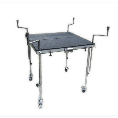 PDR Finesse Hood Stand