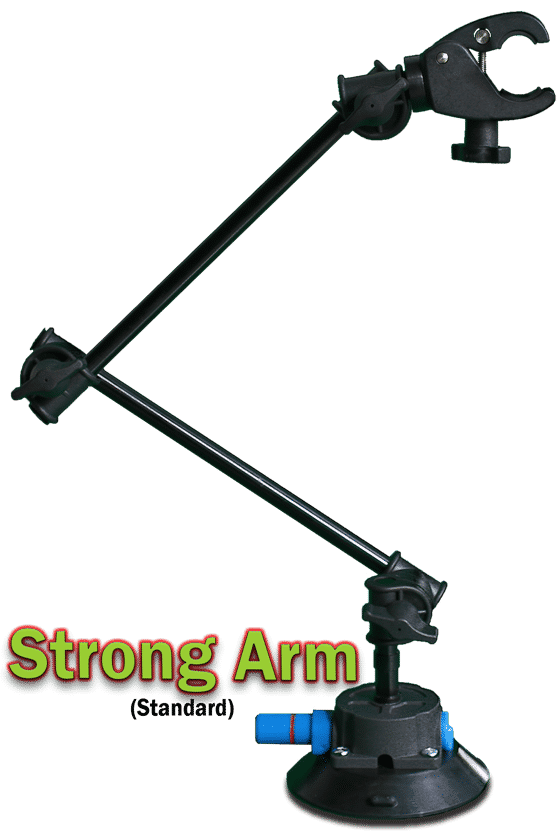 Strong Arm PDR Dent Tools