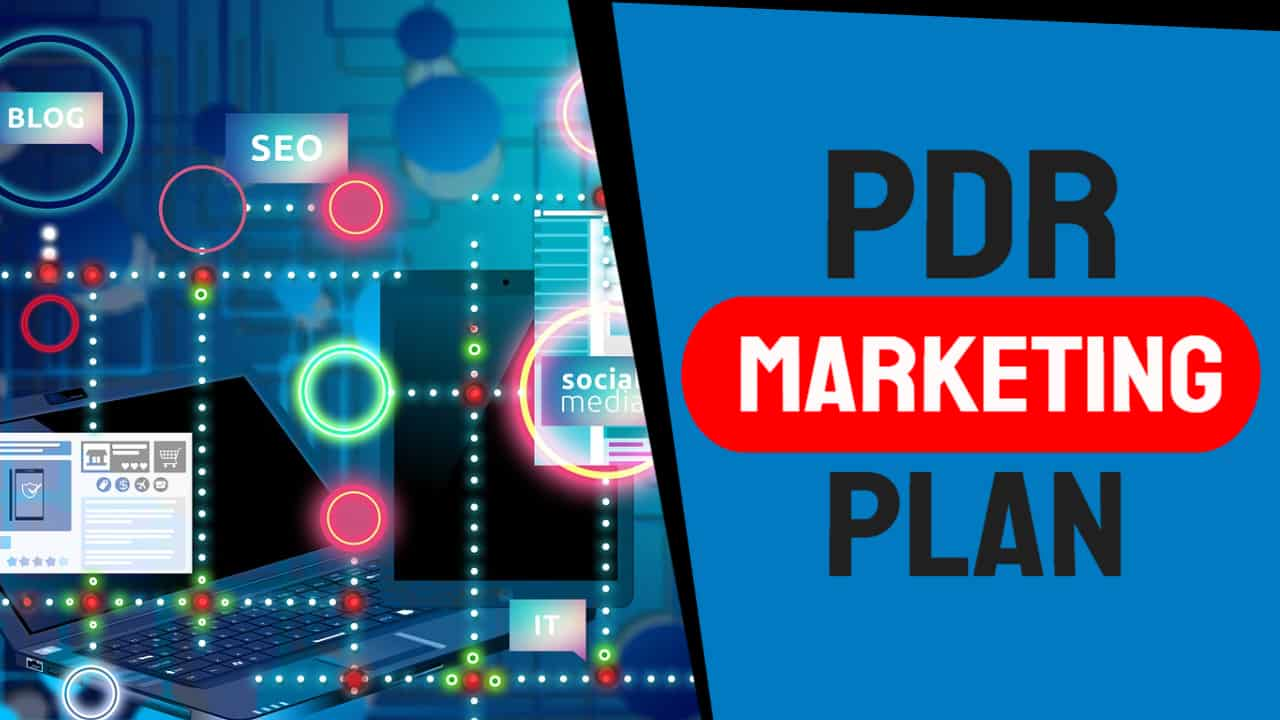PDR Marketing
