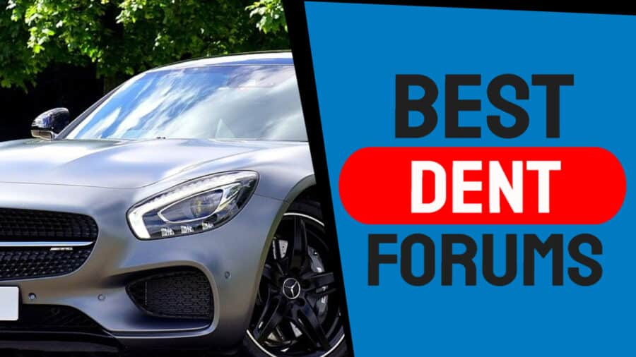 The Best Dent Forum